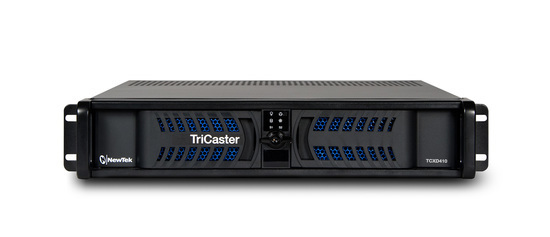 Tricaster Live Switcher - 410