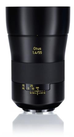 Zeiss Otus 55mm (EF mount)
