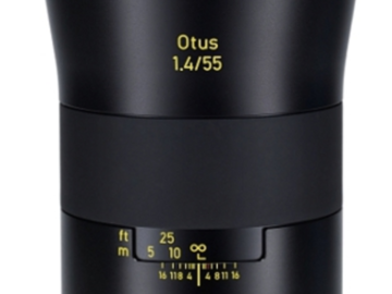 Rent: Zeiss Otus 55mm (EF mount)