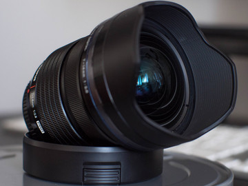 Rent: Olympus M.Zuiko Pro  7-14mm Ultra Wide for Micro Four Thirds