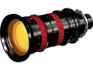 Rent: Set of PL Mount Angenieux DP Rouge 16-42mm & 30-80mm