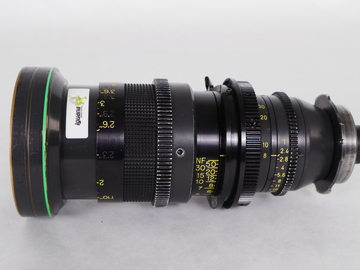 Rent: Canon 8-64mm T2.4 Super 16 Zoom Lens