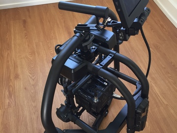 Rent: Red Epic W plus Movie Pro package full support