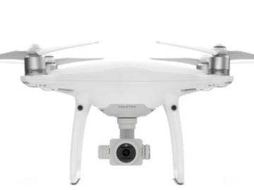 Rent: Phantom 4