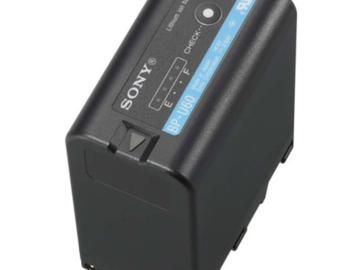Rent: Sony BPU60