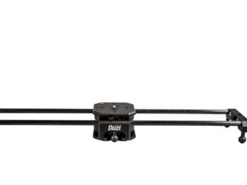 "Rent: Cinevate Inc Duzi Slider 4 (32"")"