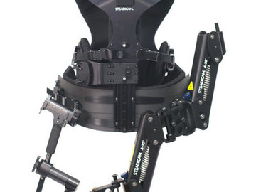 Rent: Steadicam Steadimate for Gimbals