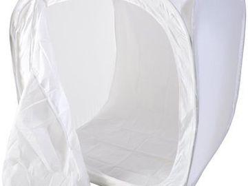 Rent: White Tent