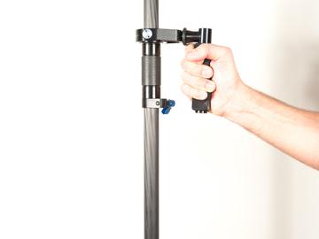 Rent: Wondlan Magic 3 Carbon Fiber Steadycam Stabilizer