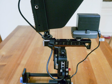 Rent: Blackmagic Pocket Camera: Complete Rig