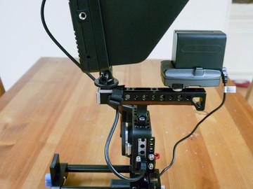 Blackmagic Pocket Camera: Complete Rig
