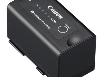 Rent: Canon BP-955 for C100