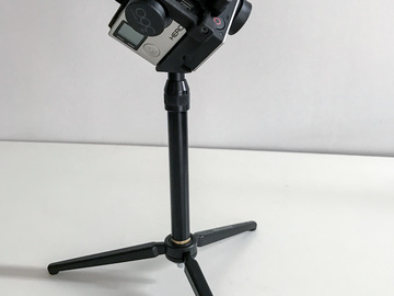 Rent: Freedom360 GoPro Rig