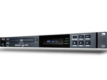 Rent: DENON PROFESSIONAL DN-500BD BLU-RAY PLAYER