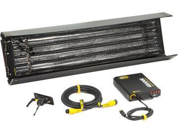 Rent: Kino Flo 4Bank Select 4' 1-Light System