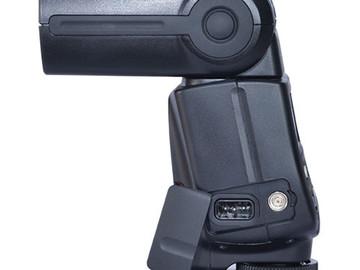 Rent: YONGNUO YN560 IV Wireless Flash Speedlite