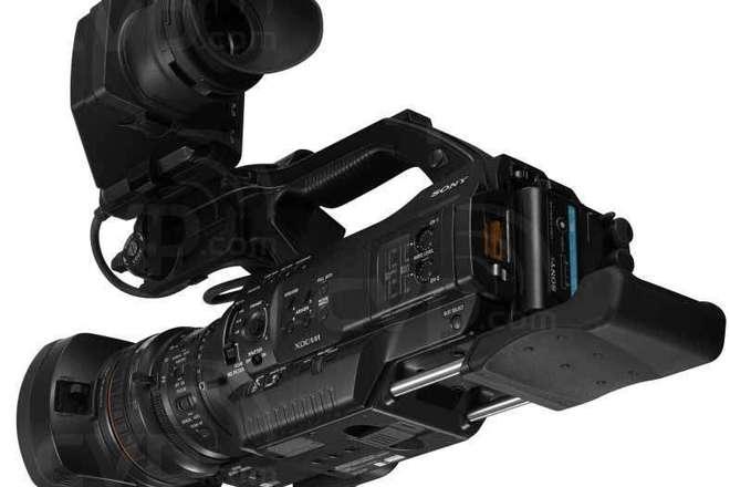 Sony PMW-300K1 XDCAM Camcorder