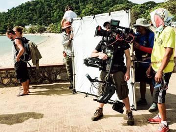 Steadicam Ultra Cine Rig