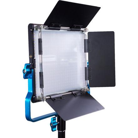 Dracast LED500 Silver Series Bi-Color LED Light with V-Mount