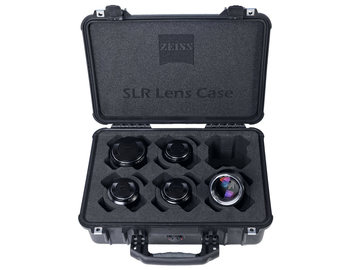 Rent: ZEISS ZE KIT