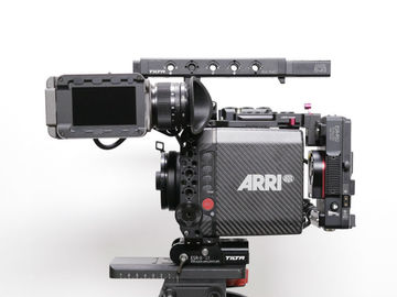 Arri Alexa Mini w/4:3 & Look Library