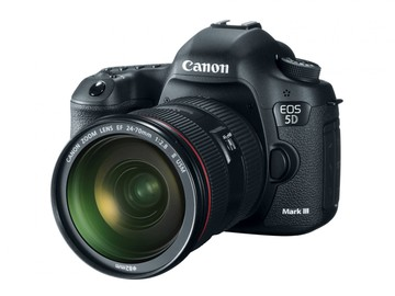 Rent: Canon 5D Mark III Magic Lantern Package