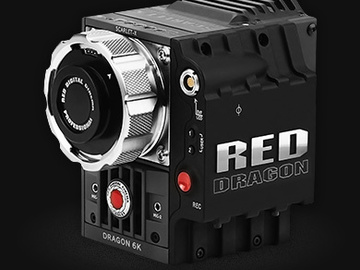 Rent: Red Scarlet Dragon