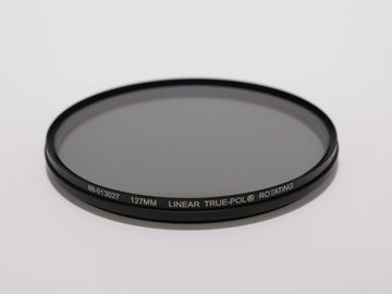 Rent: Polarizer 127mm