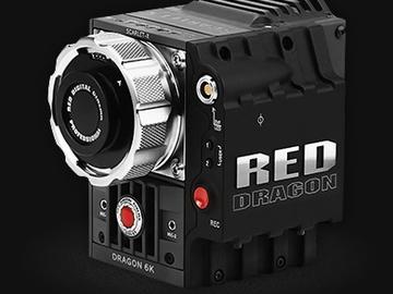 Rent: Red Scarlet Dragon