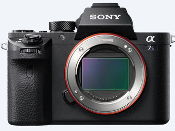 Rent: Sony A7S II + Tilta Cage (Body Only)