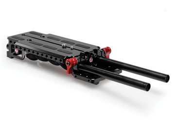 Rent: Zacuto VCT baseplate with Canon Relocator