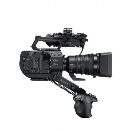 PXW -FS7 XDCAM Super 35 Camera System