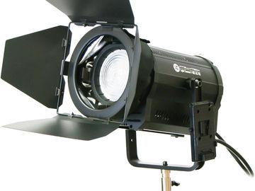 Light Cannon F -165 AC/DC Bi -Color High Output LED