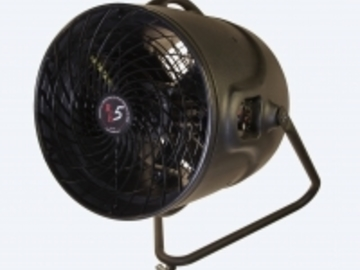 Rent: REEL EFX RE 5 FAN