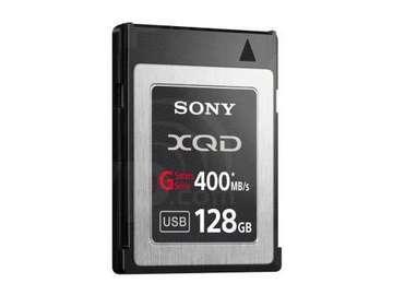Rent: 128GB XQD G Series Memory Card