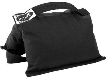 Rent: Saddle Sandbag (15 lb, Black)