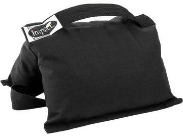 Rent: Saddle Sandbag (15 lb, Black)