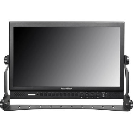"""P173-9HSD 17.3"""" Broadcast LCD Monitor"""