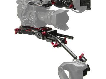 Z-Finder Recoil Kit for Sony FS5