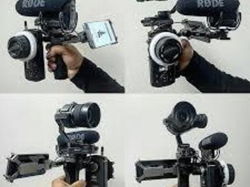 DJI Osmo Pro Stabilizer Full Production Package Plus