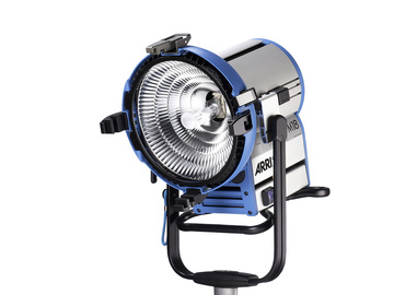 Rent: Arri M18 with High Speed ballast