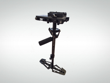 Rent: Glidecam HD 2000 w/ Manfrotto 577 Rapid Connect Adapter