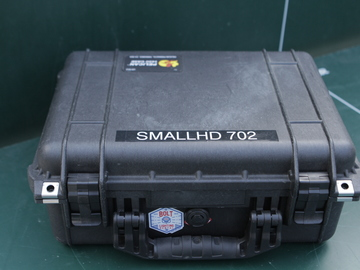 Rent: Small HD 702 Monitor Package