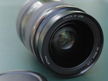 Rent: 24-70 Canon L Series 2.8 Lens