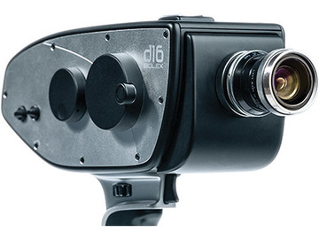 Rent: Digital Bolex d16 (Super 16mm)