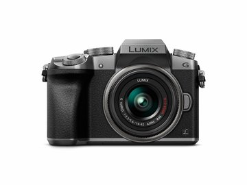 Rent: Panasonic Lumix G7