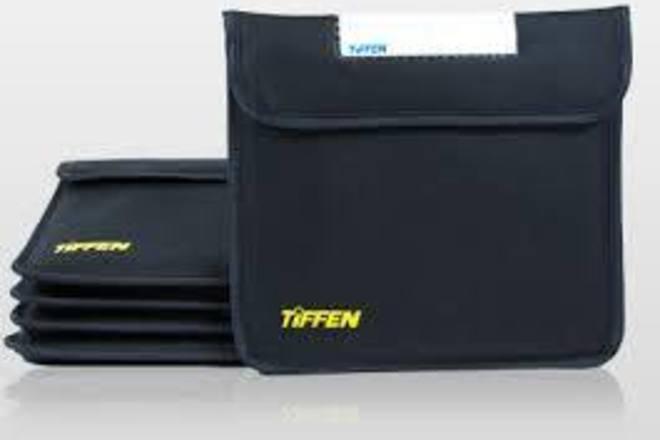 Film maker filter kit