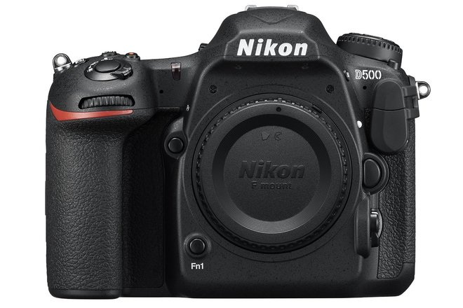 Nikon D500 | 2 Lenses | Extra Battery | Battery Grip