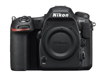 Nikon D500 | 2 Lenses | Extra Battery | Battery Grip
