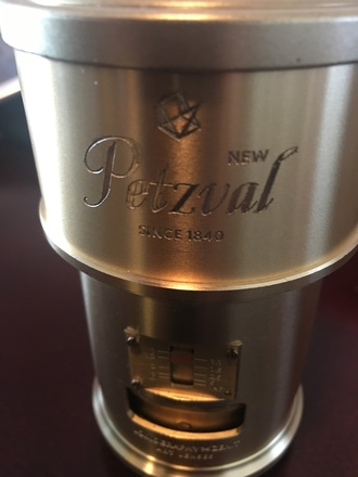 Lomography Petzval 85mm f/2.2 Lens for Canon EF 85mm f/2.2
